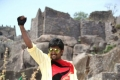 Actor Nani pic from Paisa Movie
