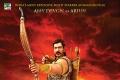 Ajay Devgan as Arjun - Mahabharat 3D