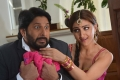 Arshad Warsi and Soha Ali Khan still from film Mr Joe B Carvalho