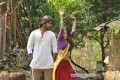 Sharwanand and Anaika Soti still from Telugu Movie Satya 2