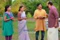 Shritha Sivadas, Sreenivasan in Malayalam Movie Weeping Boy