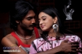 Srikanth and Harshika Poonachcha in Kannada Film B3