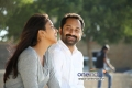 Amala Paul and Fahad Fazil in Malayalam Movie Oru Indian Pranayakatha