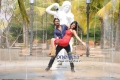 Harshika Poonachcha and Srikanth in Kannada Film B3