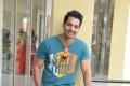 Harshvardhan Rane at Prema Ishq Kadhal Platinum Disc Function