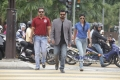 Sarath Kumar in Malayalam Movie Asha Black