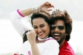 Shahid Kapoor and Sonakshi Sinha still from Dhokha Dhadi song of R Rajkumar film