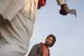 Shahid Kapoor still from film R... Rajkumar