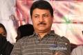 Sridhar at Mahasharana Haralayya Audio Release