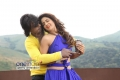 Duniya Vijay and Parul Yadav in Shivajinagara