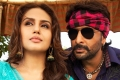 Huma Qureshi and Arshad Warsi still from film Dedh Ishqiya