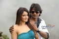 Parul Yadav and Duniya Vijay in Shivajinagara