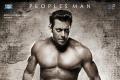 Salman Khan's film Jai Ho poster