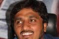 AP Arjun at Airavata Movie Press Meet
