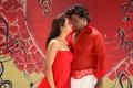 Duniya Vijay and Parul Yadav in Kannada Movie Shivajinagara