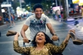 Farhan Akhtar and Vidya Balan still from Shaadi Ke Side Effects