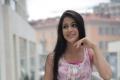 Lavanya Tripathi still from film Bramman