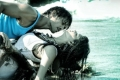 Nakul and Mrudhula Basker still from film Vallinam