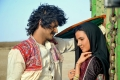 Purab Kohli and Kirti Kulhari still from Jal