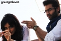 Jackky Bhagnani and Neha Sharma still from Youngistaan