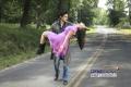 Rajeev Khandelwal and Madalasa Sharma still from Samrat And Co