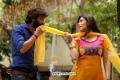 Sandeep and Sonu Gowda in Kannada Movie Half Mentlu