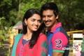 Sunaina and Srikanth still from Nambiar