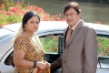 Padmaja Rao and Ananth Nag in Kannada Movie Athi Aparoopa