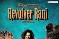 Revolver Rani 3rd poster