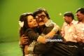 Aasma and Komal in Kannada Movie Pungi Daasa