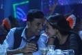 Akshay Kumar and Sonakshi Sinha still from Blame the night