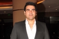 Arbaaz Khan at Unforgettable Audio Release