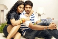 Arya and Shriya Saran in Telugu Movie Love to Love