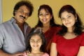 Ravichandran and Navya Nair in Drishya