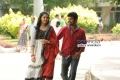 Vimal & Lakshmi Menon still from Manja Pai Movie