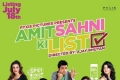 Amit Sahni Ki List First Look Poster