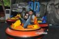 Armaan Jain at Lekar Hum Deewana Dil Movie promotes at Splash