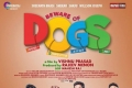 Beware Of Dogs Poster