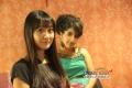 Fumiko and Meghna in Aaaah