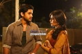 Naga Chaitanya and Samantha still from Autonagar Surya