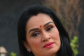 Padmini Kolhapure on the sets of Sony TV 'Ekk Nayi Pehchaan'