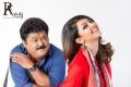 Jaggesh, Aindrita Ray in Melukote Manja