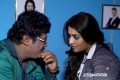 Jaggesh and Nikita Thukral in Software Ganda