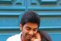 Adharvaa and Priya Anand