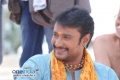 Darshan in Kannada Movie Ambareesha