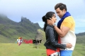 Prithviraj and Nanditha Raj