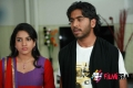 Adithi Rao and Anup Govindu in Kannada Movie Dove