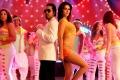 Mika Singh and Sunny Leone
