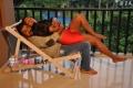 Mohan and Kavitha Bora