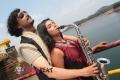 Rajesh Krishnan and Karthika Menon in Melody